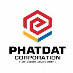Logo Phát Đạt Corp